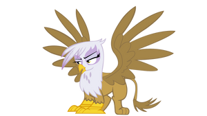 Gilda Vector by Peachspices