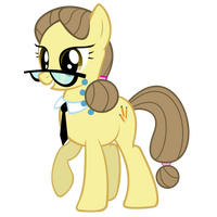 Pony Teacher by Peachspices