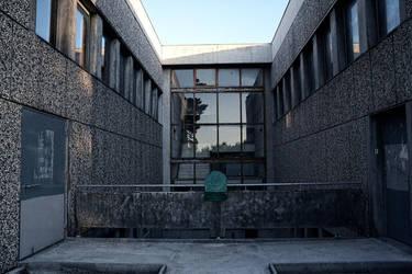 University by CorentinChiron