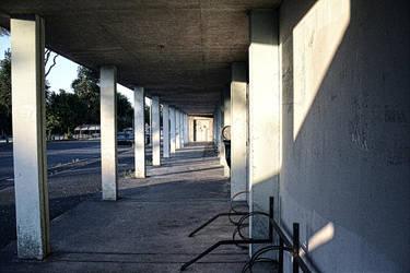 University 2 by CorentinChiron