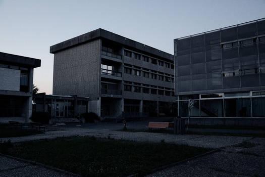 University 6 by CorentinChiron