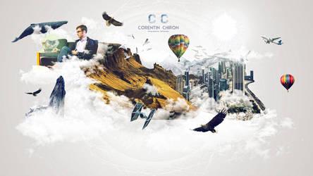 Dream World by CorentinChiron