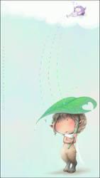 rain by paeng