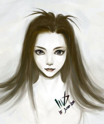 AmyLee by paeng