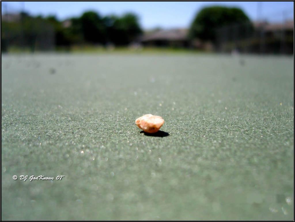 little rock by djgodknows