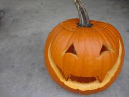 pumpkin. by grapeforpresident