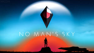 No Man's Sky by Trycon1980