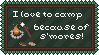 I :heart: Smores by SparklyDest