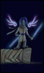 Chibie Phyr Jedi by phyrnyt