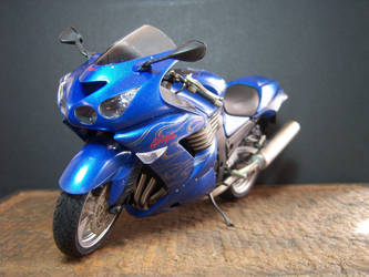 Kawasaki Ninja ZX-14 Special Edition photo 2 by westracing71