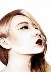 CL fanart by lera-park