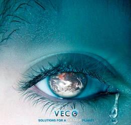 Sad Earth by bacca1