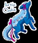 Artic Cookie adopt  (OPEN) by random-ftw