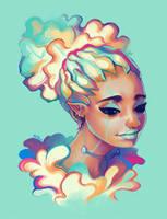 Petals by GDBee