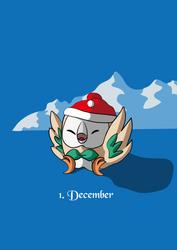 December Mokuroh by Sirithcam