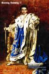 Ludwig II von Bayern - Peter Crawford by PeterCrawford
