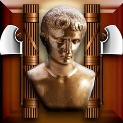 Gaius Octavius Augustus - Peter Crawford by PeterCrawford