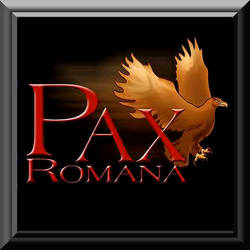 Pax Romana - Roman Principate - Peter Crawford by PeterCrawford