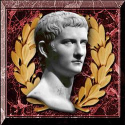 Caligula - Roman Imperium - Peter Crawford by PeterCrawford