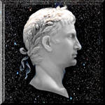 Augustus the God - Peter Crawford by PeterCrawford