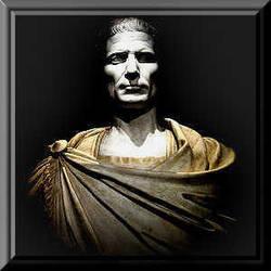 Gaius Julius Ccaesar - Peter Crawford by PeterCrawford