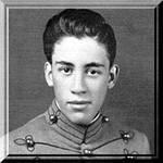Jerry Salinger - Cadet by PeterCrawford
