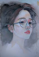 Watercolor 4 by trungbui42