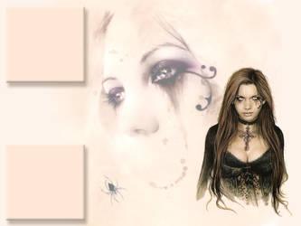 Victoria Frances 02 by Dancer25