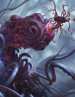 Lovecraftian by giantwood