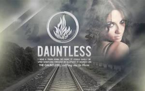 Free Dauntless Wallpaper - Divergent by CherokeeLove