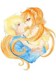 always love you by yukosan2