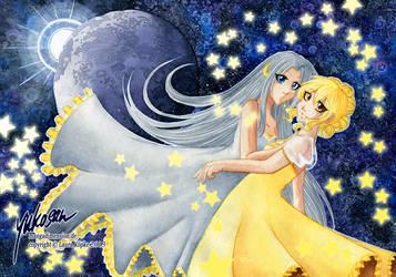 Starocean by yukosan2