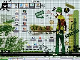 + Otani . lovely complex + by MegumiLoves