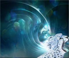 Spirit of the Cheetah by violscraper