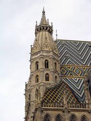 Vienna roof 1727 by estellium