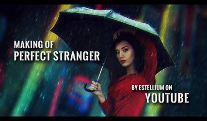 Making of Perfect Stranger by estellium