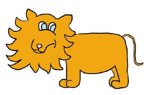 Mr Lion Loves you by PrincessSeddie