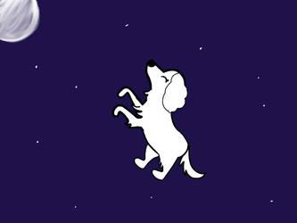 Dog In The Stars by PrincessSeddie