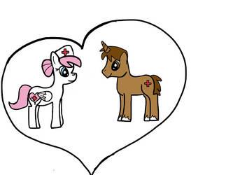 Pony Love by PrincessSeddie