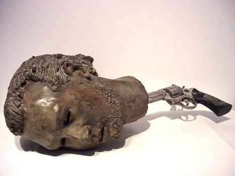 Gunhead: The Critic by paulrichardjames