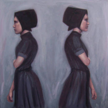 The Shunners by paulrichardjames