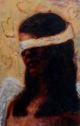 Angel by paulrichardjames