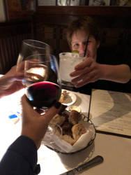 Cheers by wondergirl100