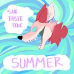 She taste like summer by Alexiaf13