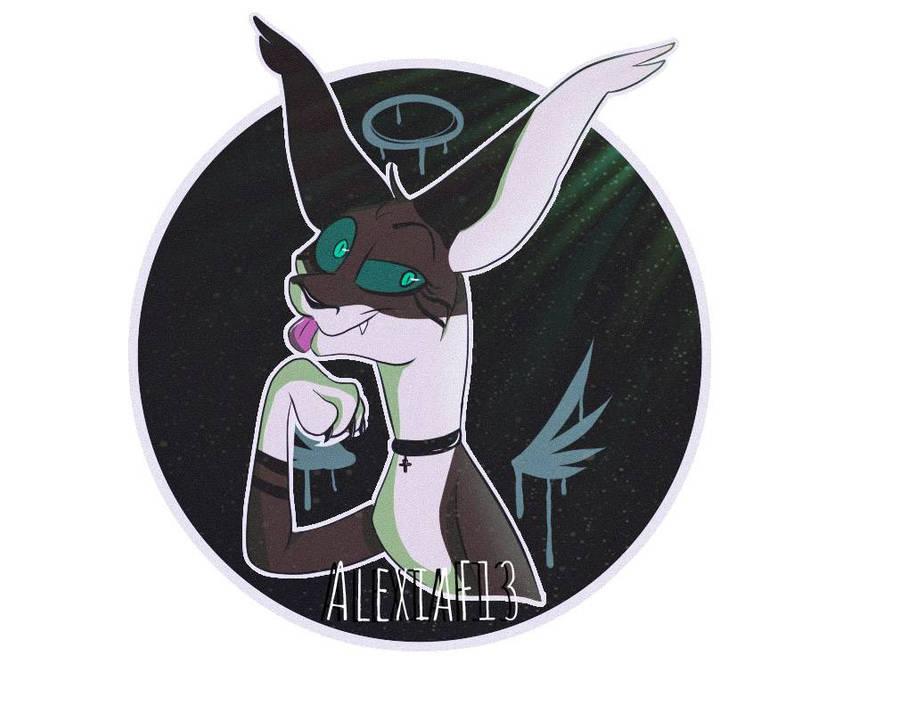 Logo by Alexiaf13