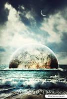 Inside Ocean by NoraAlgalad