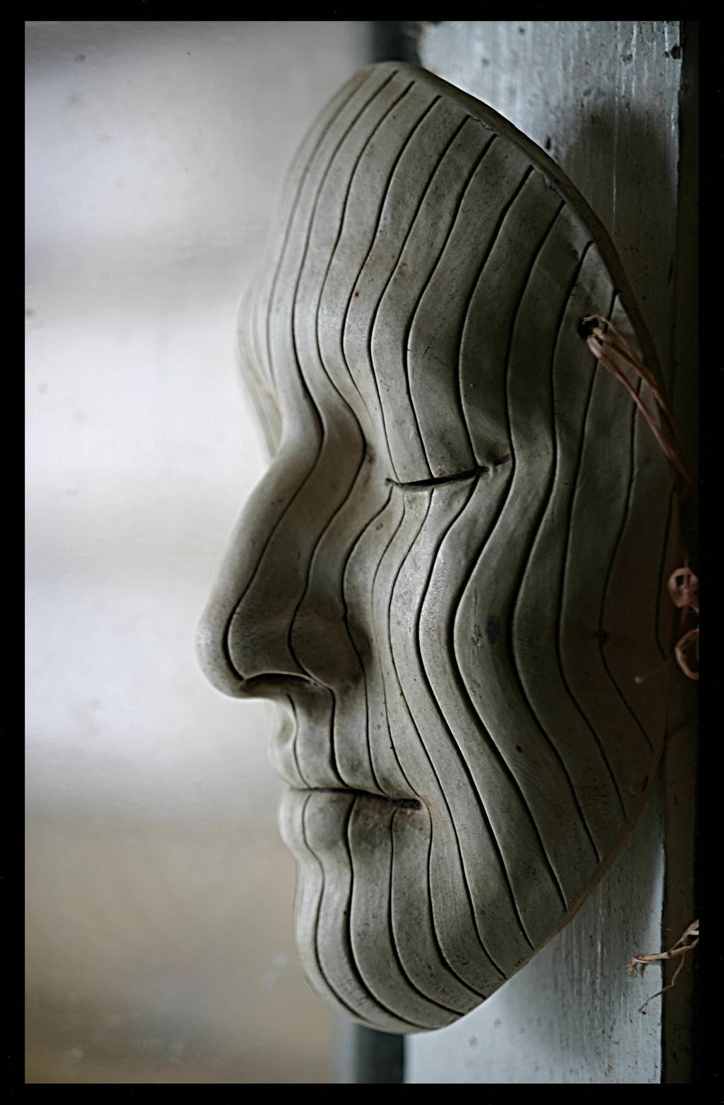 Mask stock 2 by rustymermaid-stock