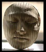 Mask stock 3 by rustymermaid-stock