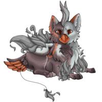 Din the Griffaw by Cypherphoenix