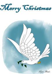 Peace Out Copy by eddielynn
